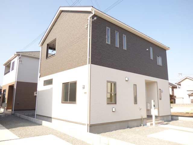 【JR加古川駅徒歩22分】加古川市野口町良野の新築一戸建て♪外観のご紹介♪