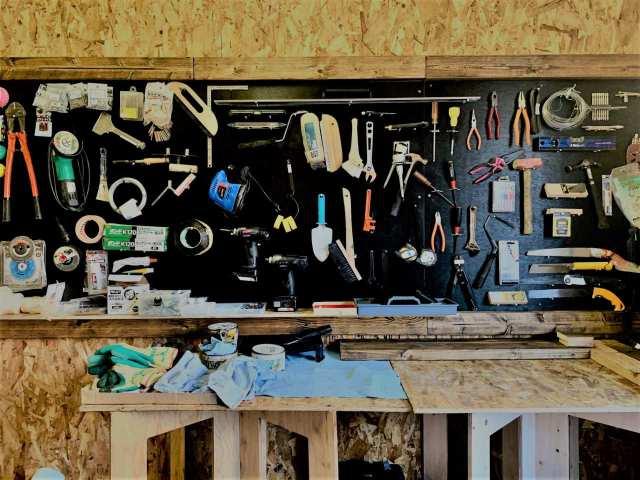 株式会社ONE|DIYスペース