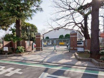 南浦和小学校