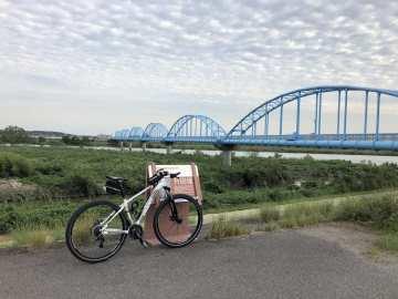 加古川 水管橋