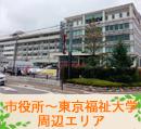 伊勢崎市役所・東京福祉大エリア賃貸アパート