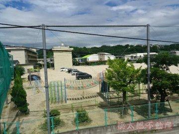 横井小学校