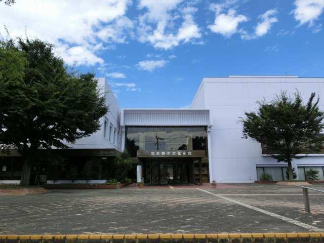 筑紫野市文化会館