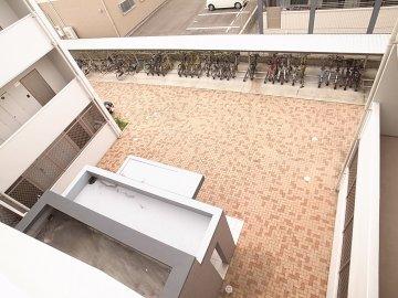 アイレーン・ウィング 敷地内 九州大学 伊都キャンパス そば 徒歩 学生マンション