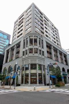 ルネ神戸旧居留地109番館