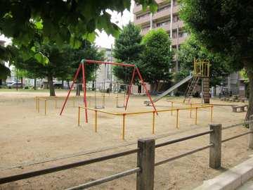 のぞみ公園