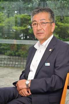 リーダーの武田です