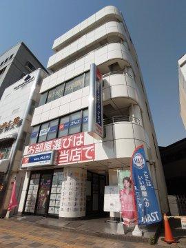 株式会社スペース・プラン向ヶ丘店