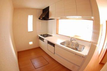 前川 キッチン
