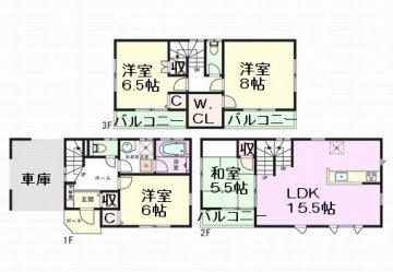 飯塚 6号棟