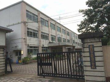 紫明小学校