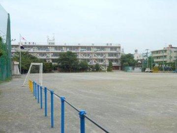 喜沢小学校
