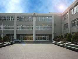 稲積小学校
